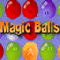 Magic Balls Bubble shooter
